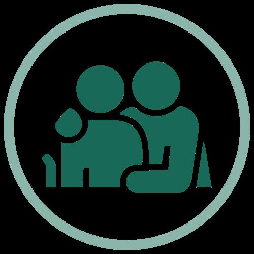Unterstützung bei der Pflegeberatung